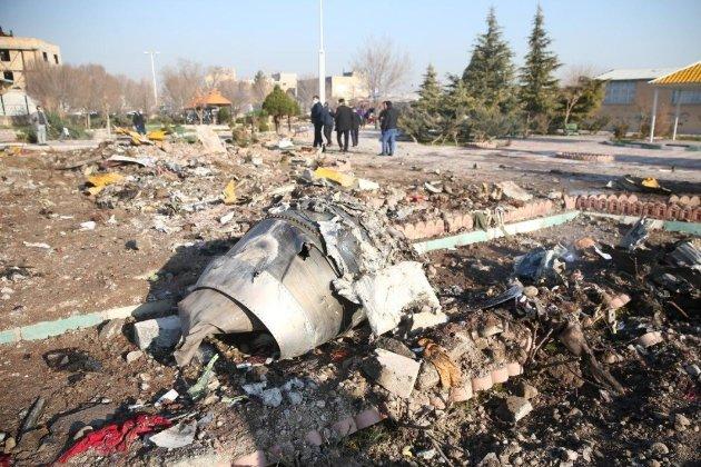 Іран готовий взяти на себе повноту відповідальності за збиття літака «МАУ»