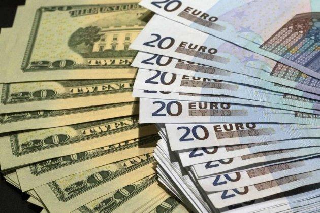 Міжнародні резерви України скоротилися на 1,5% через погашення боргів держави й підтримку гривні