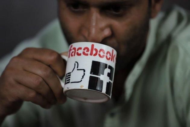Facebook по всьому світу видаляє мережі фальшивих акаунтів. Одну виявили в Україні