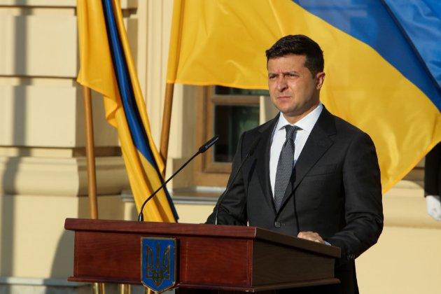 Зеленський наголосив, що Україні вдасться взяти під контроль весь кордон з РФ