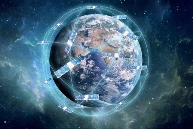Вперше у світі Китай вивів на орбіту супутник 6G
