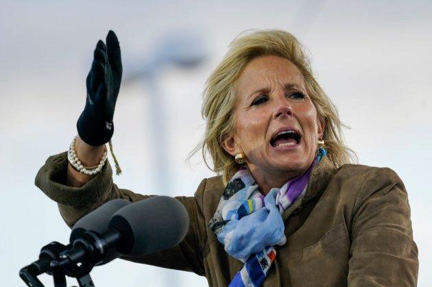 Майбутня перша леді США порушить багаторічну традицію. Раніше так робила лише Елеонора Рузвельт