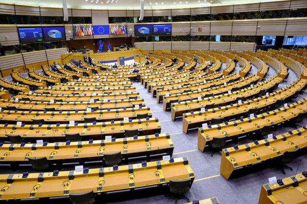 Європарламент розкритикував Україну за неефективну боротьбу з олігархами