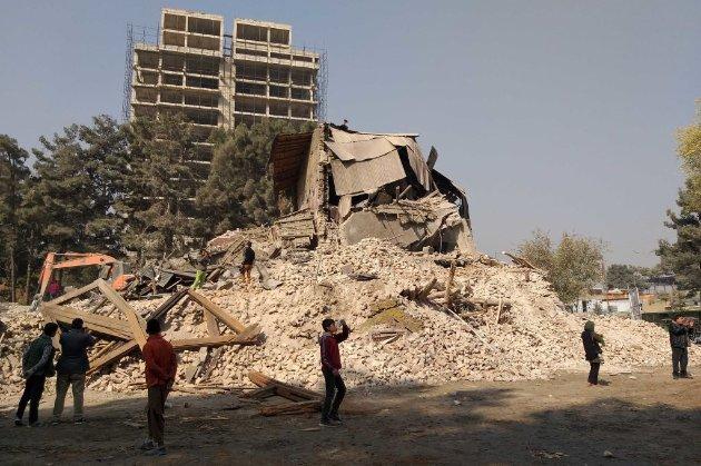 Таліби закликають Байдена дотримуватися угоди про виведення американських військ
