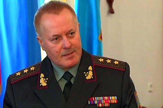 У Генштабі ЗСУ знищили матеріали про вторгнення Росії до Криму