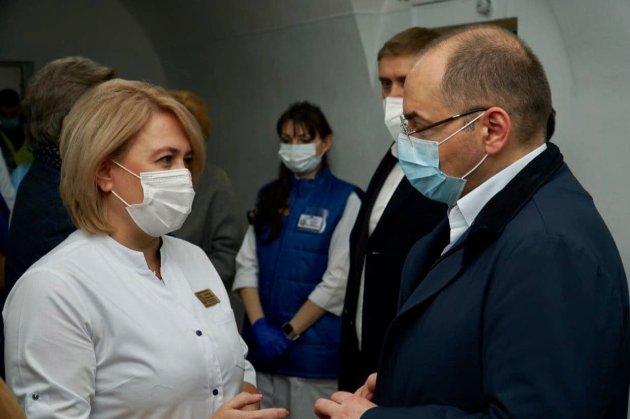 Кабінет міністрів запроваджує в Україні карантин вихідного дня