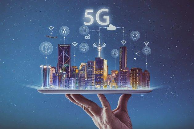 Кабмін ухвалив план розвитку 5G-технологій в Україні