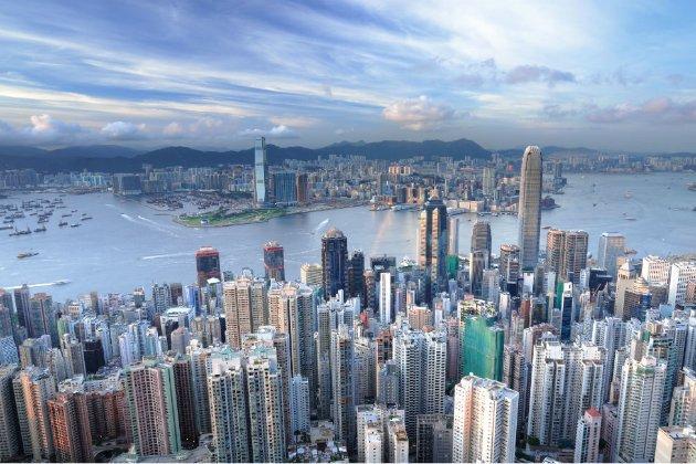Уряд Гонконгу позбавив повноважень чотирьох опозиційних депутатів