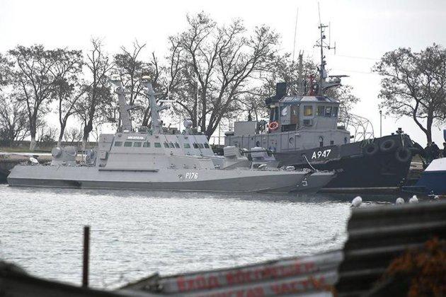 Морський трибунал ООН розділив справу про захоплення Росією українських моряків