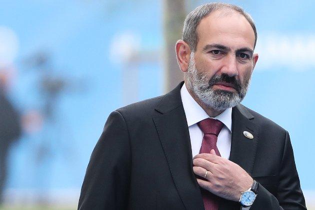 Нагірний Карабах. Парламент не відправив у відставку прем'єр-міністра Вірменії