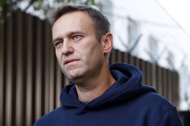 «Новачок». РФ запровадила санкції проти Франції та Німеччини через отруєння Навального