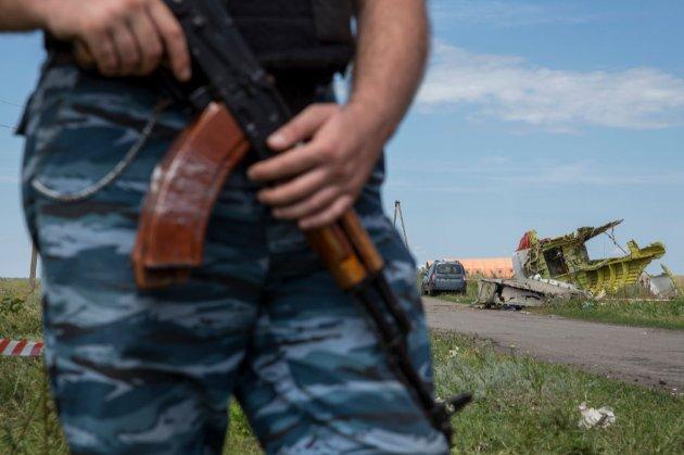 Фейки про збиття Boeing MH17 створювали під контролем ГРУ Росії — розслідування