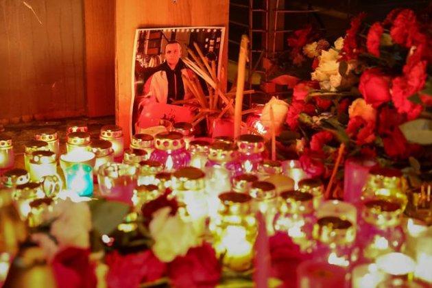 У Мінську люди в масках побили білоруського активіста. Він помер у лікарні (фото, відео)