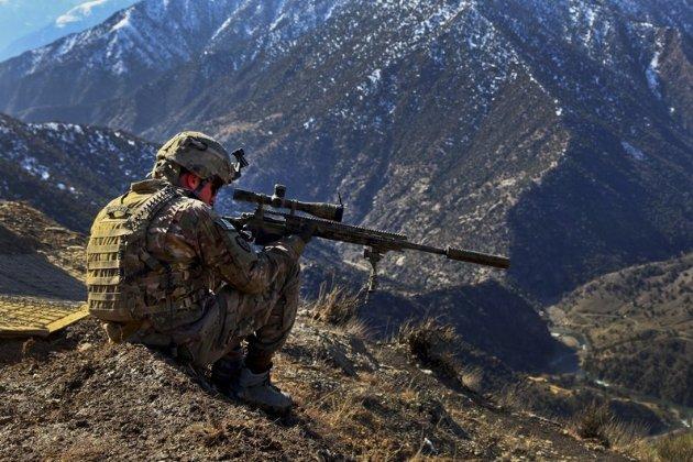 Україна не визнала «миротворцями» російських військових у Карабасі