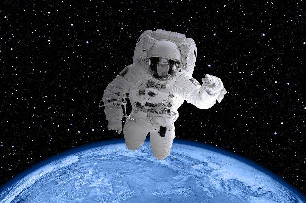 Україна приєдналася до програми NASA з освоєння Марса і Місяця