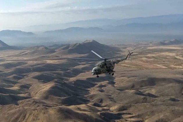 Нагірний Карабах залишила понад половина жителів, заявила влада Вірменії