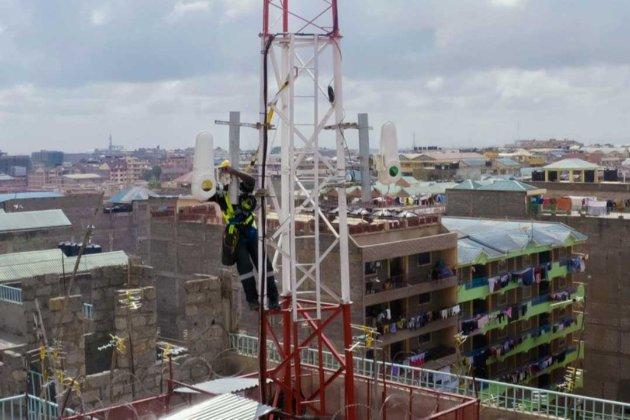 В Африку проведуть лазерний Інтернет — так компанії борються з «цифровою нерівністю»