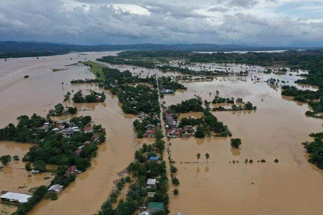 Штормові дні. Тайфун Вамко охопив В'єтнам, на Філіппінах він призвів до 53 загиблих