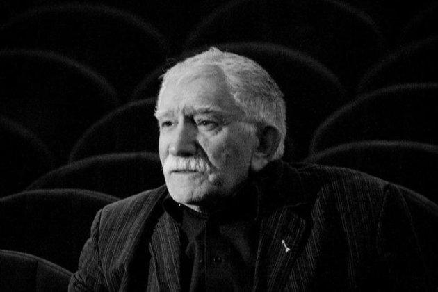 Помер актор і режисер Армен Джигарханян
