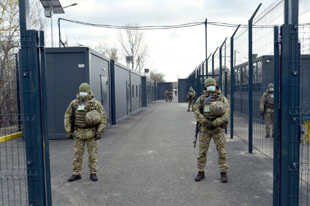 Україна розроблятиме План дій для ефективної роботи ТКГ — представники Німеччини та Франції підтримали