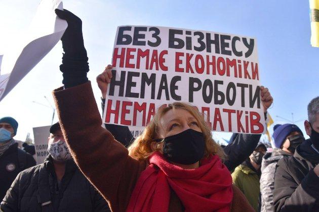 Карантин вихідного дня. Деякі міста України відкинули рішення Кабміну. Їх мерів засуджує Зеленський