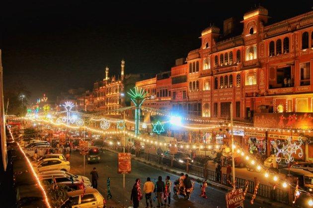 Свято на тлі COVID-19. В Індії – новорічний фестиваль вогнів Дівалі
