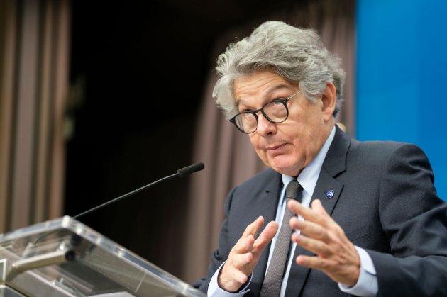 Європейська комісія обіцяє антимонопольні правила для Інтернет-компаній