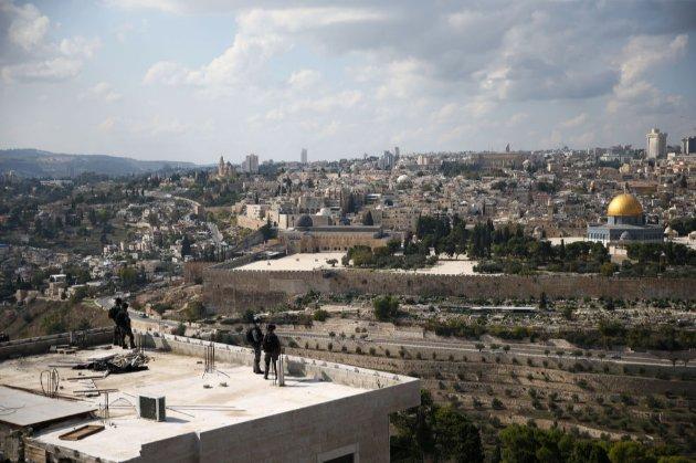Ізраїль прискорює план заселення спірного району Східного Єрусалиму