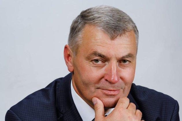 Новообраний мер Конотопа Олександр Луговий помер від ускладнень COVID-19