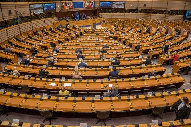 Бюджет Євросоюзу заблокували Угорщина та Польща через розбіжності у принципах розподілу коштів