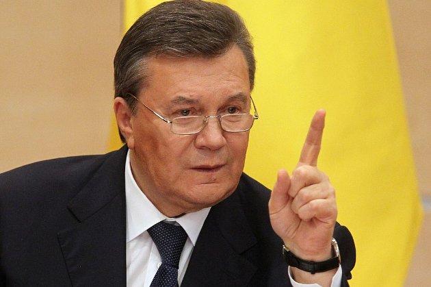 Апеляційний суд Києва скасував заочний арешт Януковича за одною зі справ