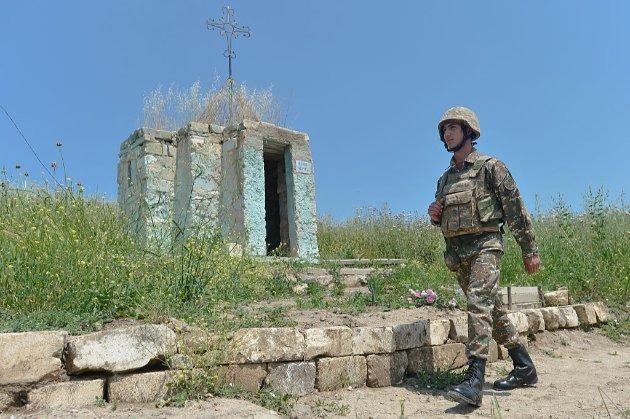 Парламент Туреччини схвалив відправлення військових до Азербайджану