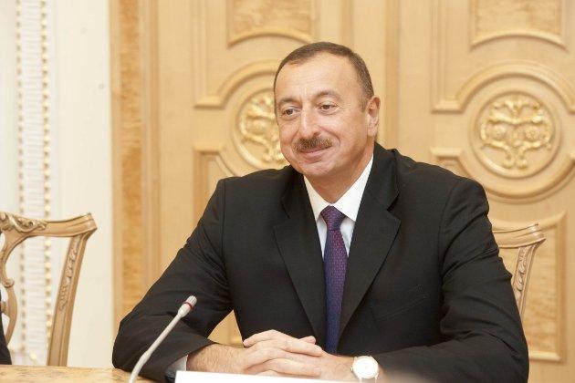 Алієв виключив подальше обговорення особливого статусу Нагірного Карабаху