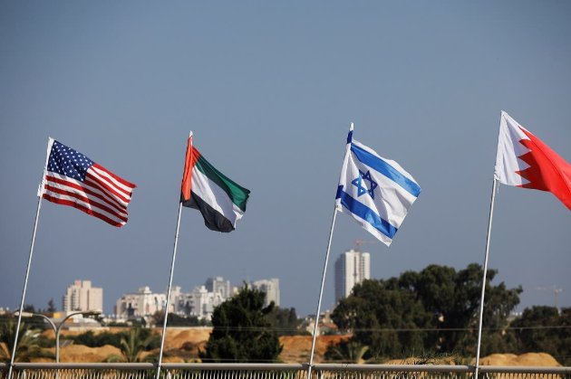 Палестинці оголосили про відновлення співпраці з Ізраїлем, перерваної у травні
