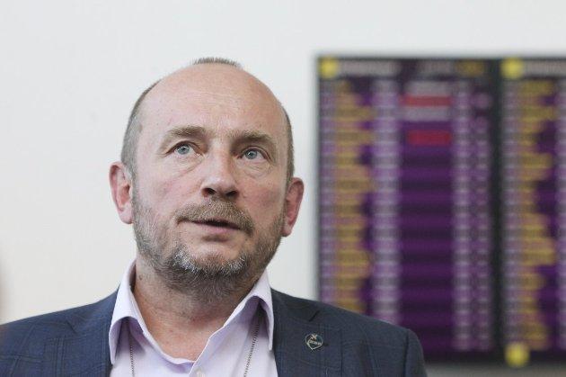 Кабмін призначив директора аеропорту «Бориспіль» Павла Рябікіна главою Державної митної служби