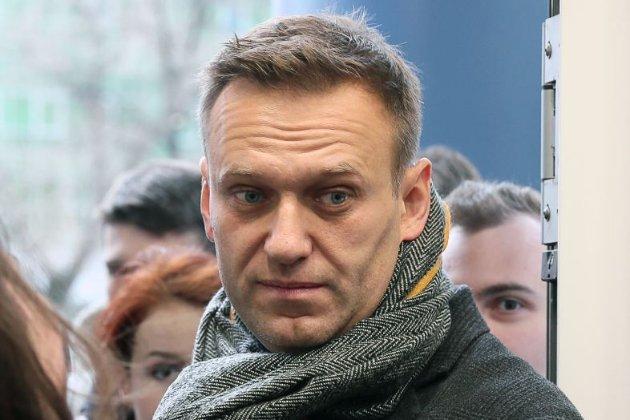 Палата представників Конгресу США рекомендує уряду ввести санкції проти РФ за отруєння Навального