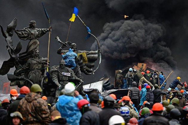 Лідерів Євромайдану викликали на допит у справі про «держпереворот»