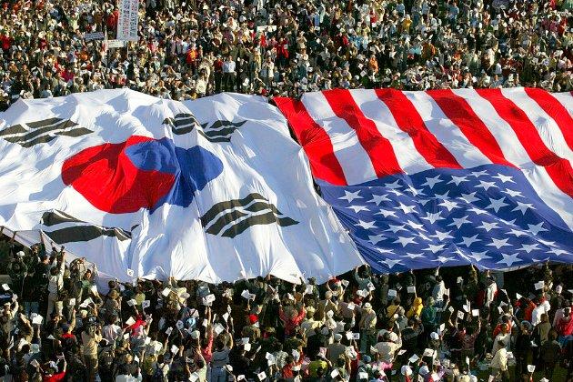 США ввели санкції проти російських компаній через робітників з КНДР