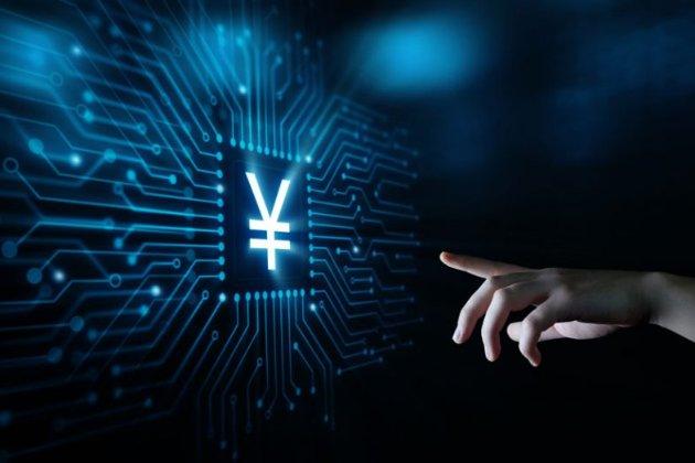Банк Японії та група приватних фірм анонсує експерименти з випуску цифрової єни