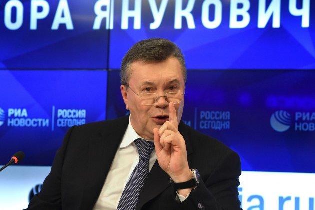 В Апеляційному суді Києва пояснили, чому скасували заочний арешт Януковича