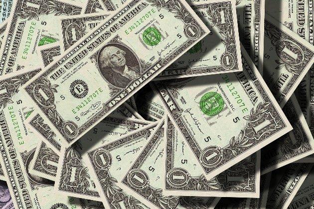 Вакцина від COVID-19 вже діє! Долар може впасти на 20% через відновлення світової економіки