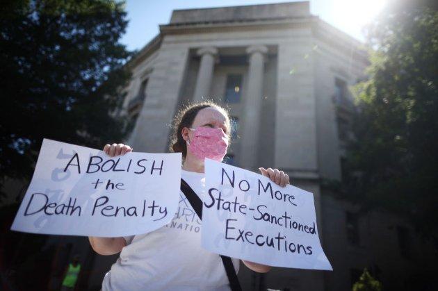 Євросоюз засудив США через страту вісьмох засуджених після майже двадцятирічної перерви