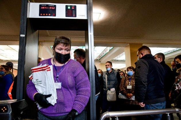 В Україні пройшов другий тур виборів міських голів в 11 містах