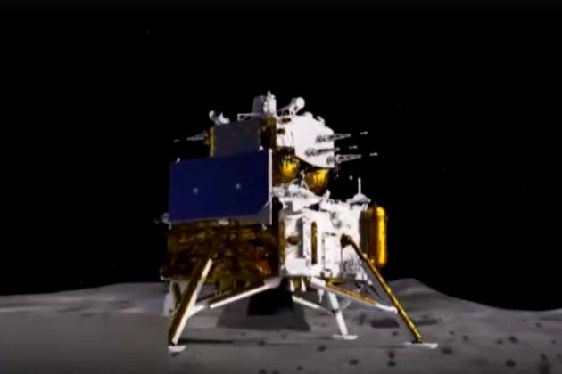 Китай запустить на Місяць зонд, який вперше з 1970-х років привезе зразок місячних гірських порід