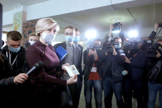 Київські кандидати в мери протягом передвиборчої кампанії витратили на рекламу на Facebook понад $126 тис.