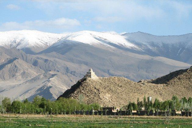 Тибетський політичний лідер вперше за шість десятиліть відвідав Білий дім, викликавши роздратування КНР