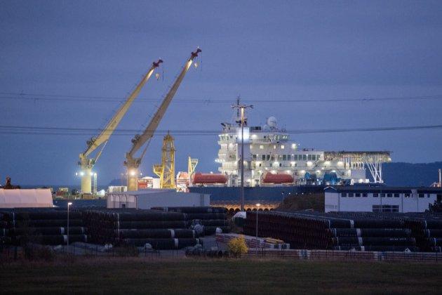 Уряд США погрожує посилити санкції проти газопроводу «Північний потік 2»
