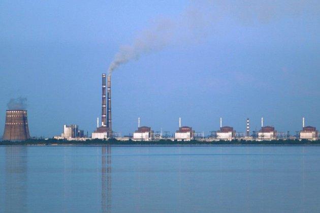 В Україні у ремонті все ще чотири атомні енергоблоки. Це вдаряє по промисловості