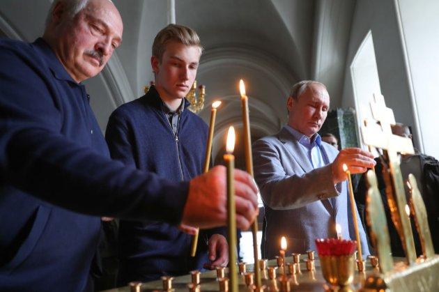«Одержимий дияволом». Білоруська автокефальна церква піддала анафемі Лукашенка. Повний текст