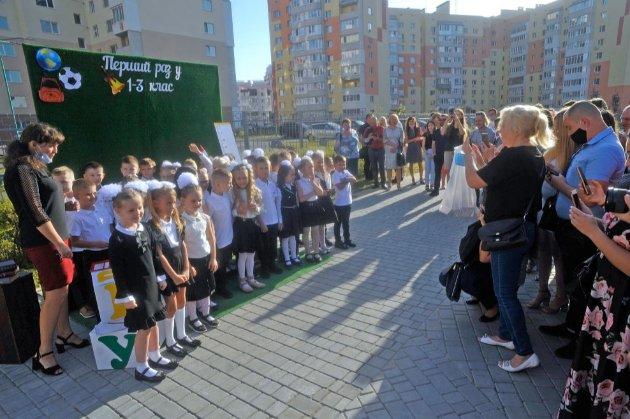Міністерство освіти і науки пропонує реформу — почати навчання дітей у школах із п'яти років